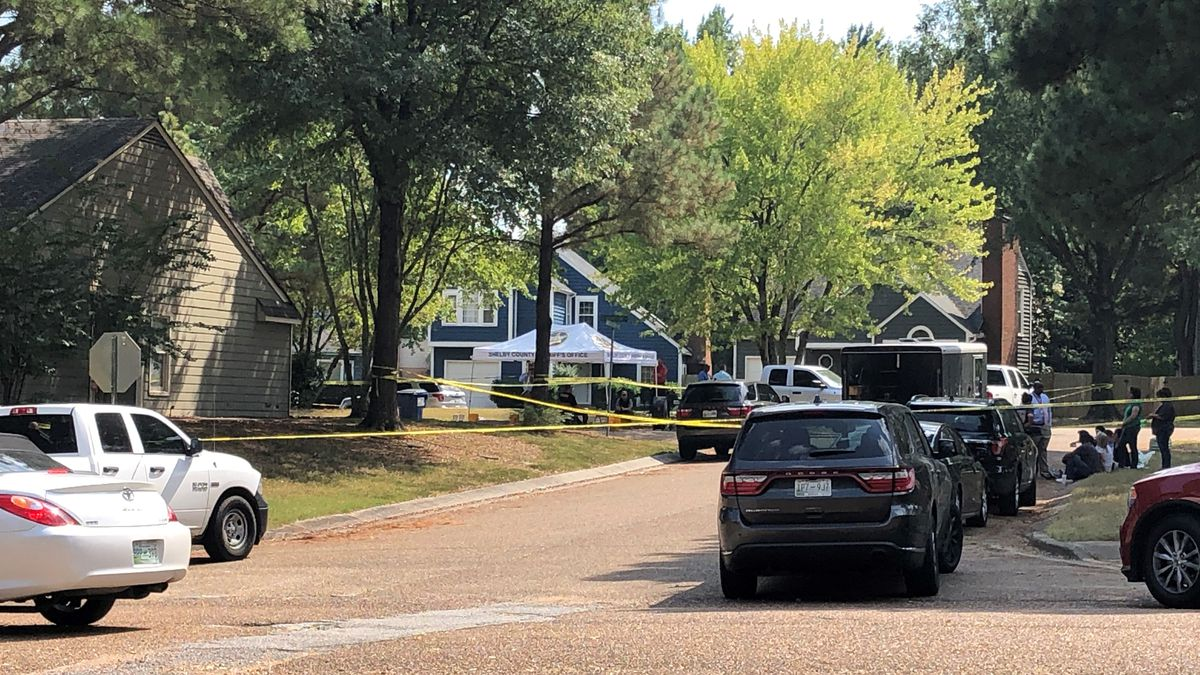 SCSO: Deaths of woman and infant son investigated as homicides