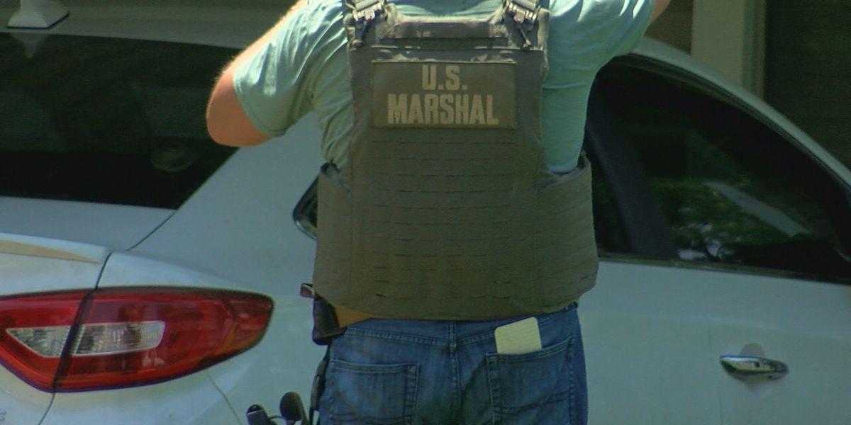 U.S. Marshals make arrests in Byhalia murder, seek suspect in Covington killing