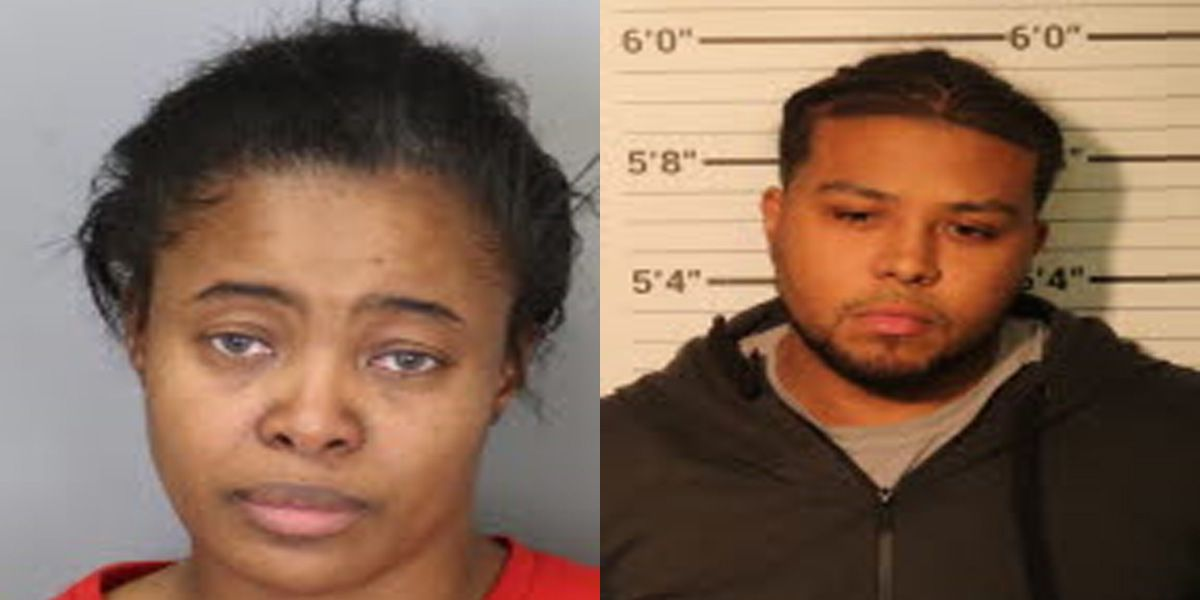Police: 2 arrested, charged for security officer impersonation
