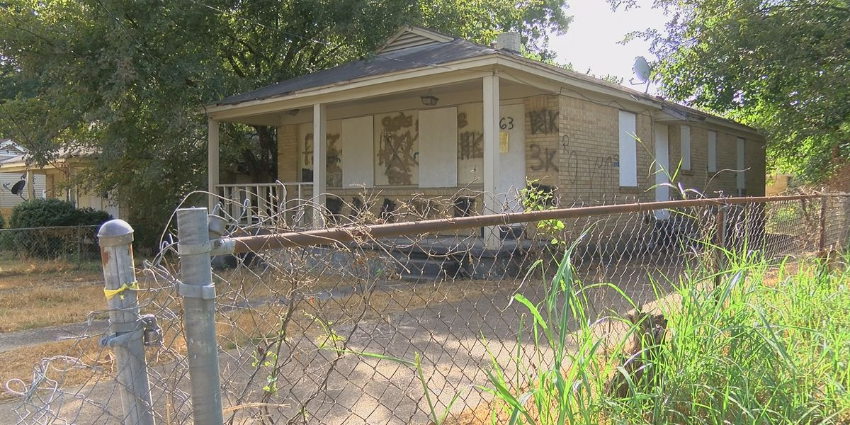 The Investigators: Thousands of blighted homes impacting Memphis neighborhoods