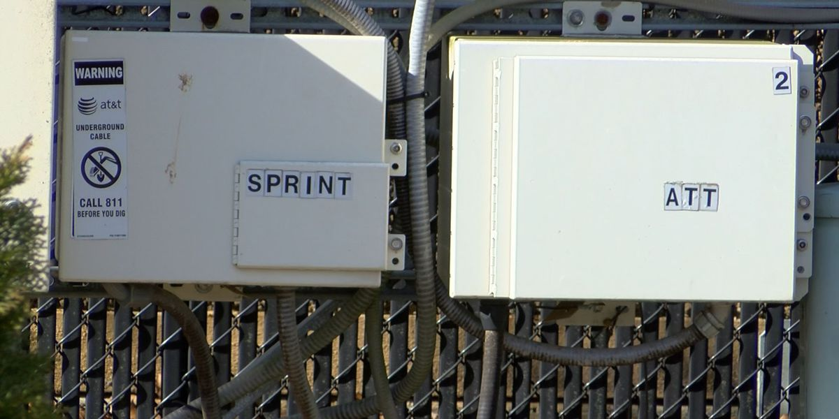A proposal to end spotty cell service in Germantown neighborhood moves forward