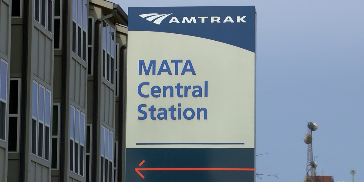 Amtrak proposes new routes, trains for Tennessee