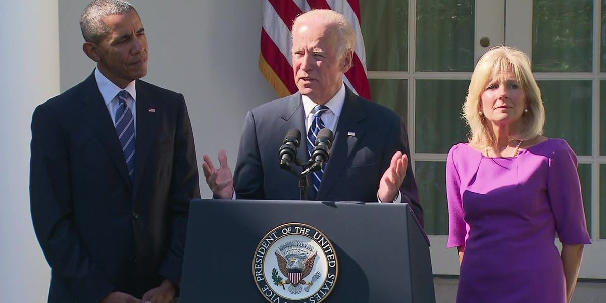 Biden celebrates success of stimulus during Mid-South visit