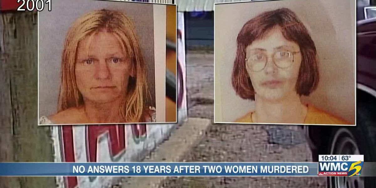 Ark. family searching for answers in 2001 cold case