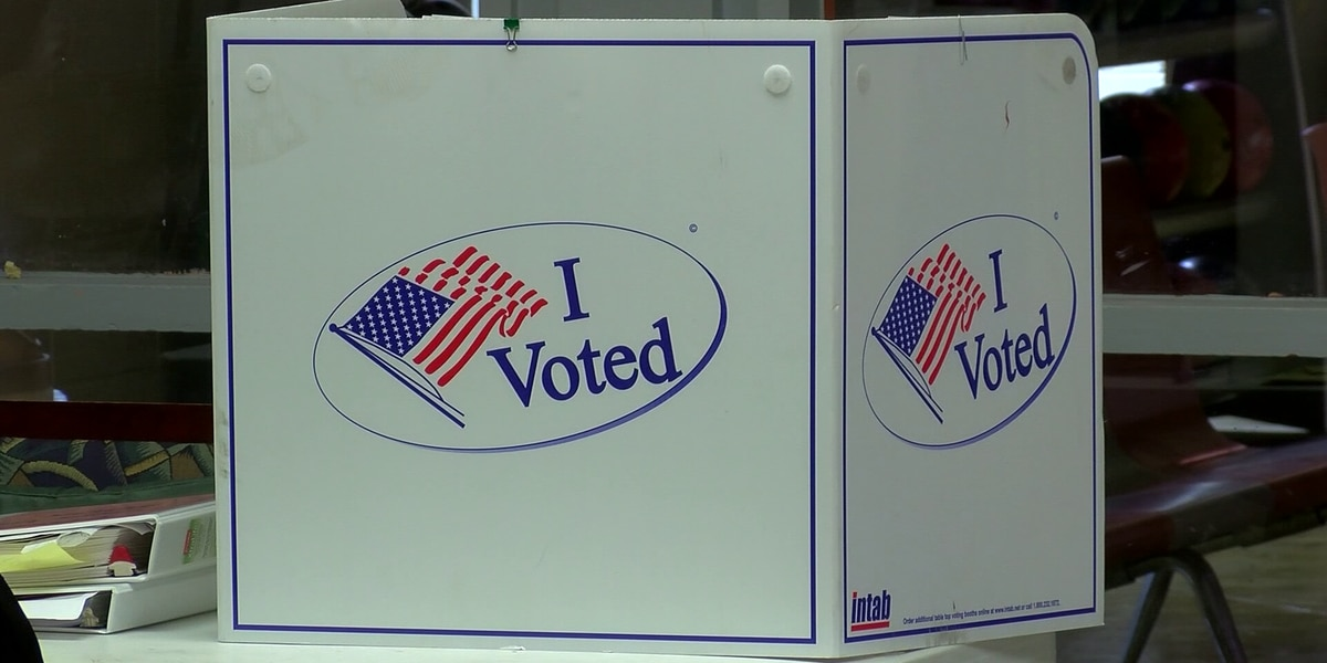 Early voting ends in Memphis runoff election
