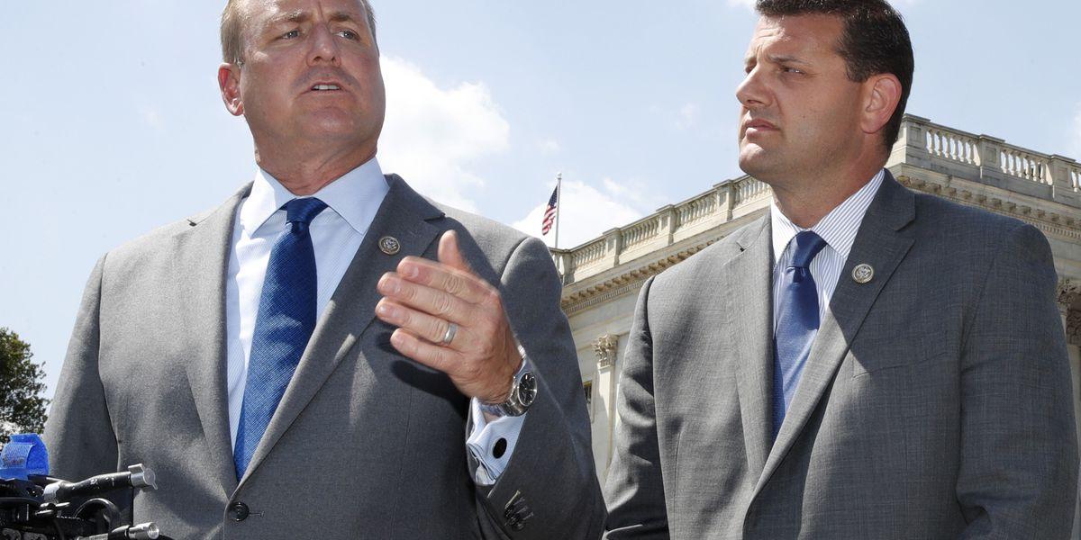 Disputed House race puts spotlight on 'ballot harvesting'