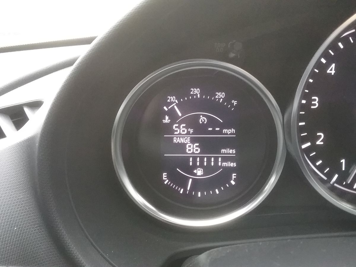 Breakdown: Why your car thermometer is usually inaccurate