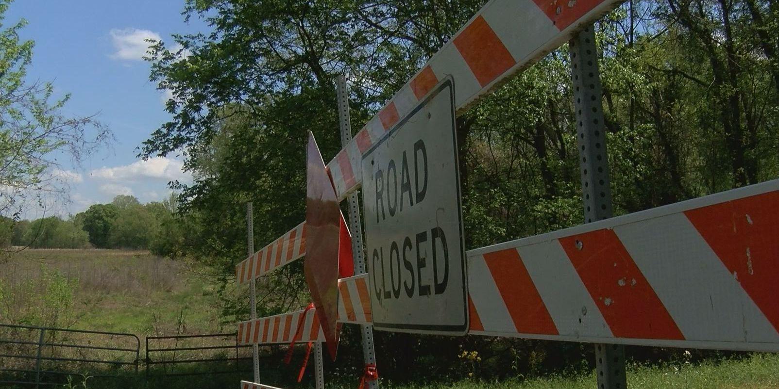 More than 500 Mississippi bridges remain closed