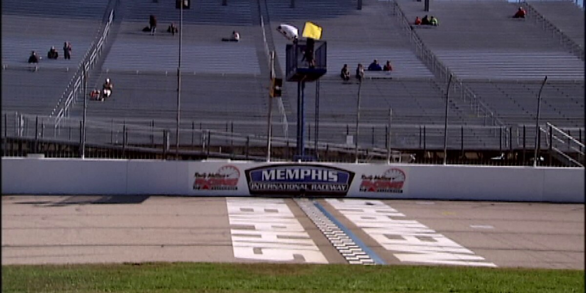 Memphis International Raceway postpones 34th Annual Super Chevy Show due to coronavirus concerns
