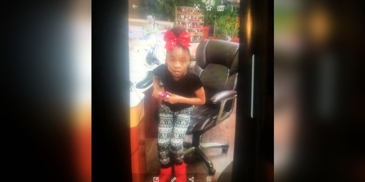 Missing 11-year-old found after leaving home with friend she met on TikTok