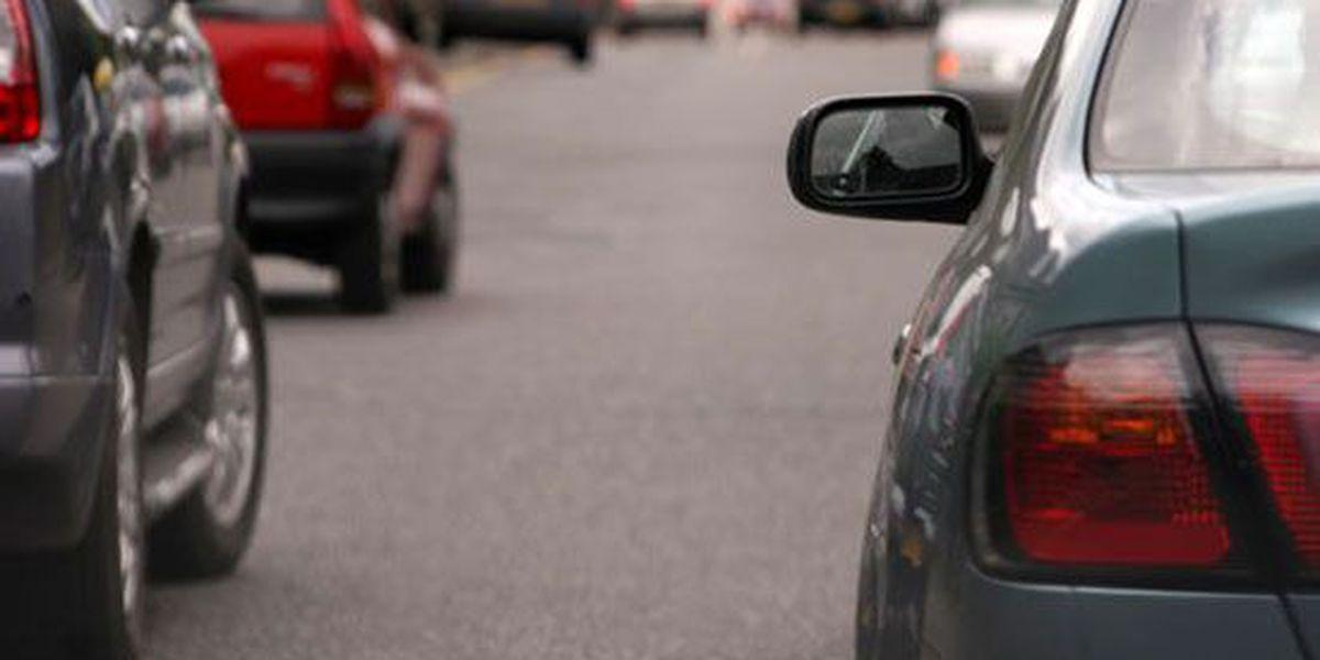 TDOT to close Hwy 385 lanes Thursday