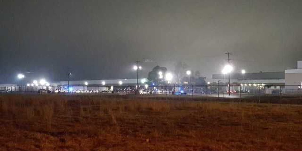 2 dead in murder/suicide at Maybelline plant in North Little Rock