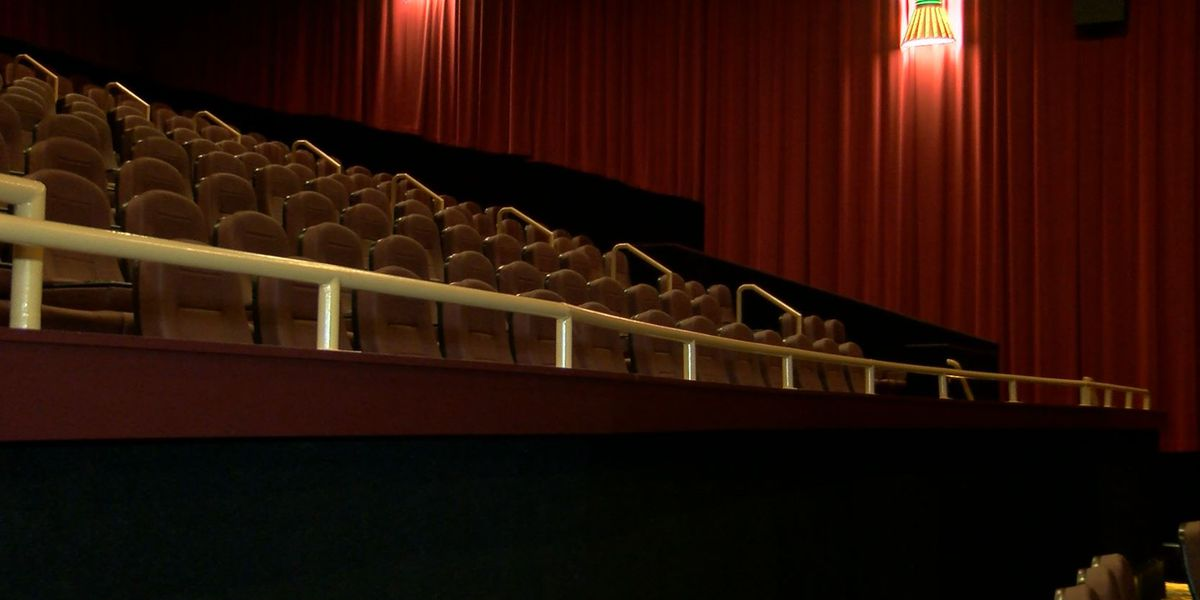 Malco set to reopen Mid-South theaters starting next week