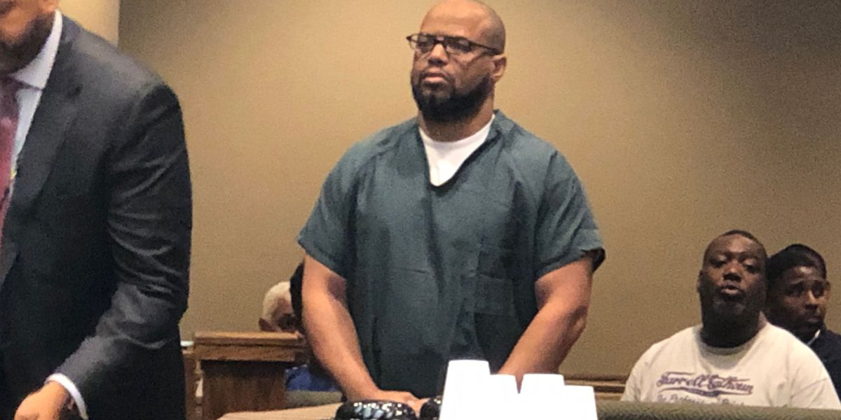 Man charged in the murder of Lorenzen Wright to appear in court after postponed trial date