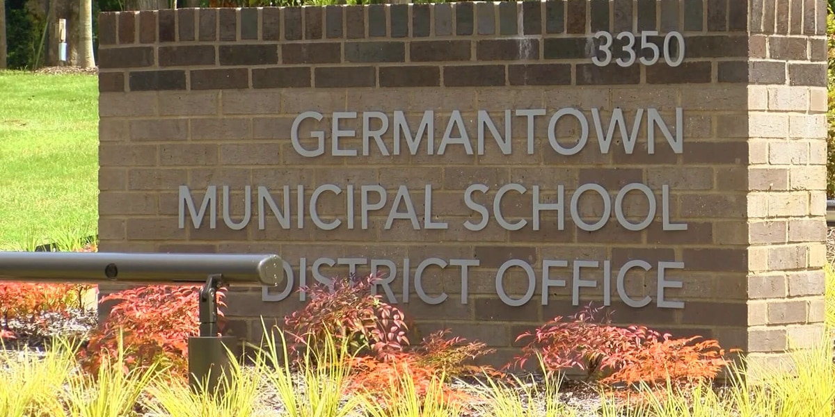 Germantown schools distributing devices for students enrolled in all virtual learning program