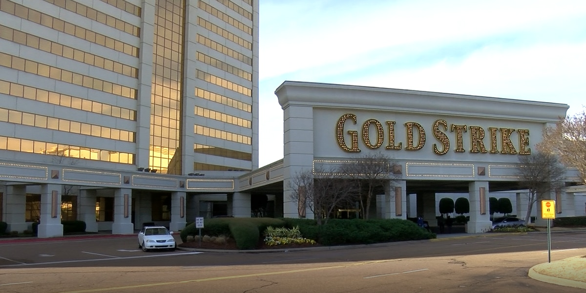MGM temporarily suspends operations at two Mississippi casino properties due to coronavirus concerns