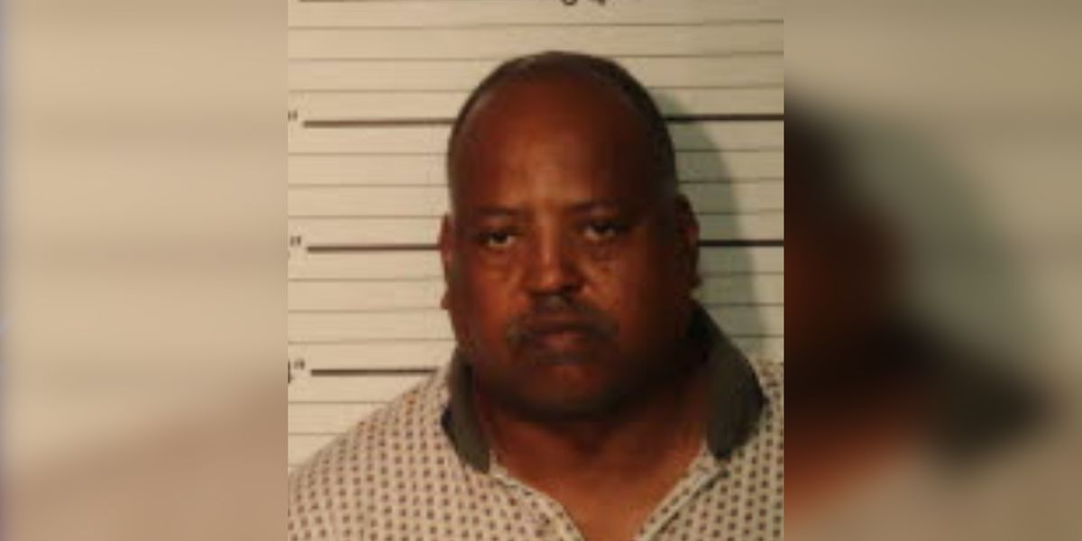 Memphis pastor accused of raping, pouring insecticides down neighbor's throat