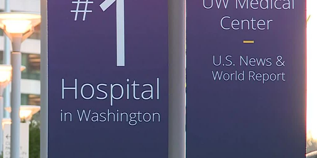 WA hospital mistakenly posted nearly 1 million patients' personal info online