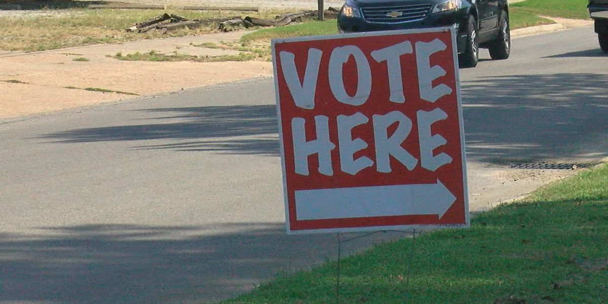 Several polling places relocate in Shelby County for Super Tuesday