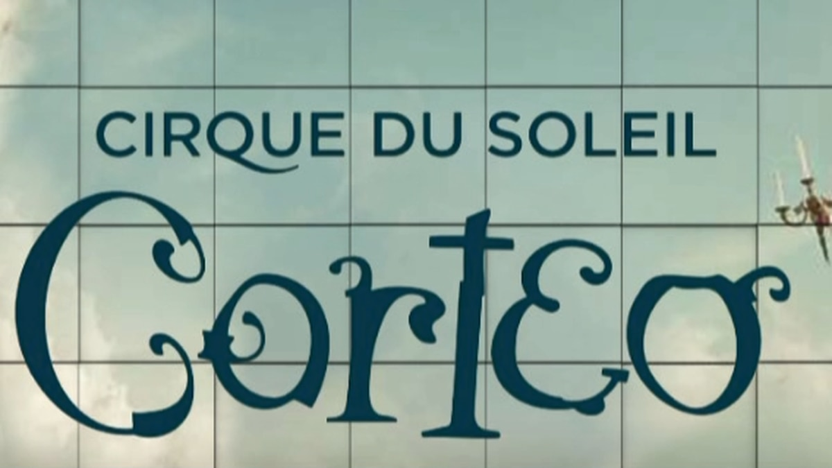 Watch WMC Action News 5 to win tickets to Cirque Du Soleil Corteo