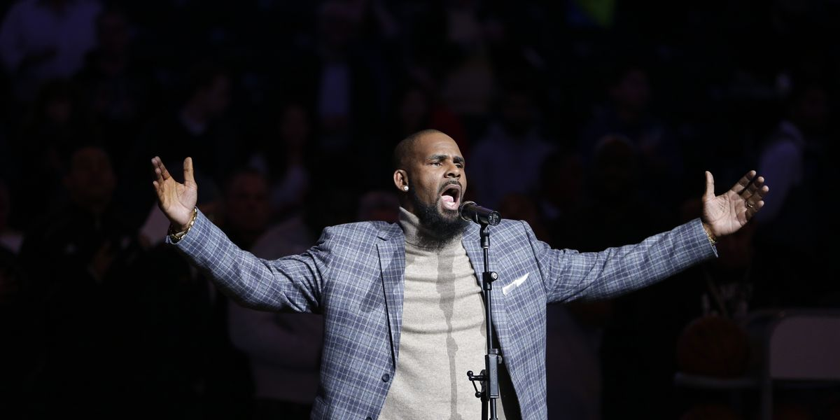 Mississippi judge steps down from case involving R. Kelly's alleged affair with deputy's wife