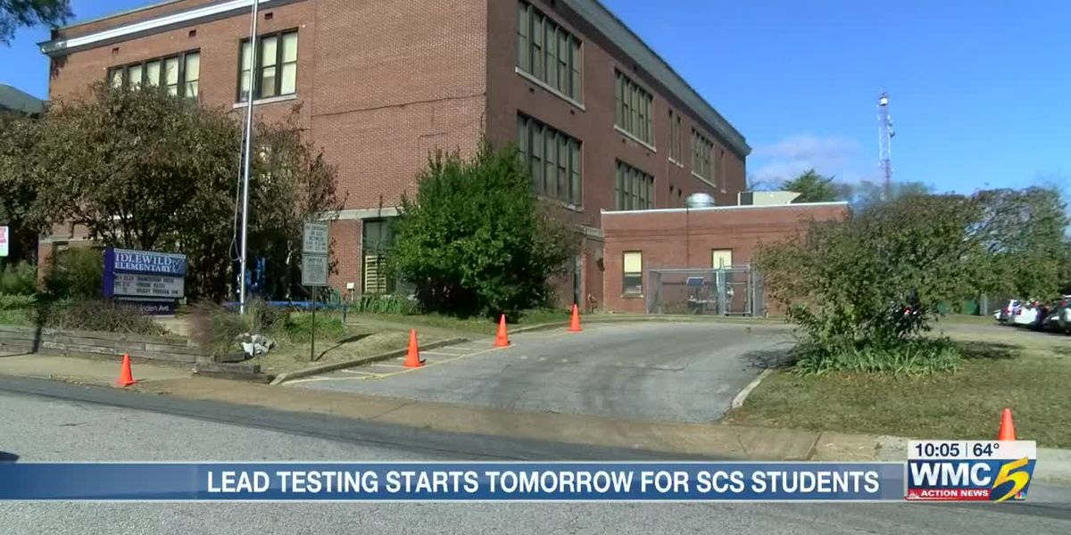SCS to offer free lead screenings Tuesday