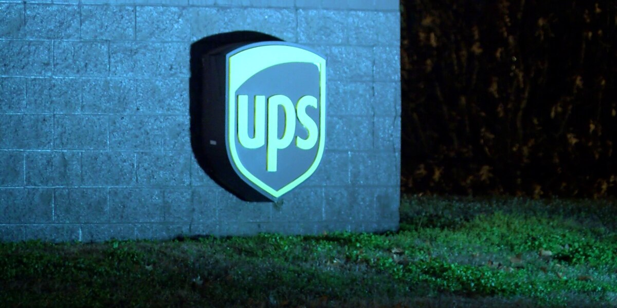 EDGE Board approves tax break for UPS