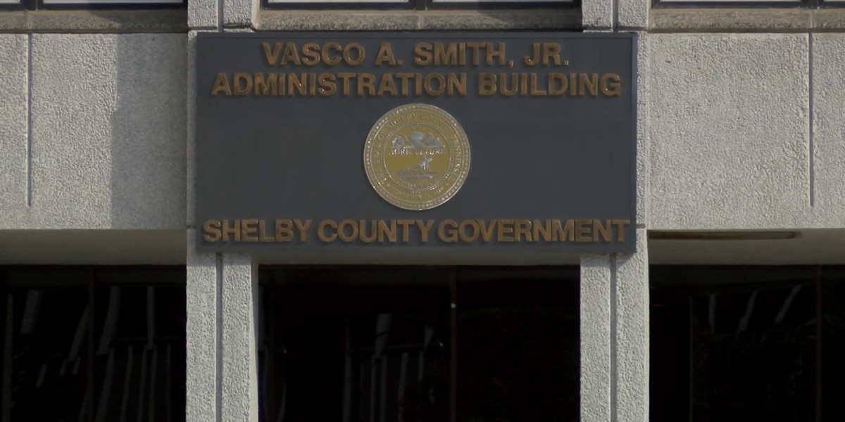 Downtown Shelby Co. Government buildings closed Tuesday due to water issues