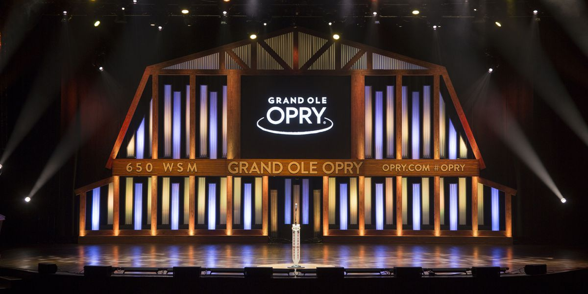 Gray Television partners with Grand Ole Opry for new TV network