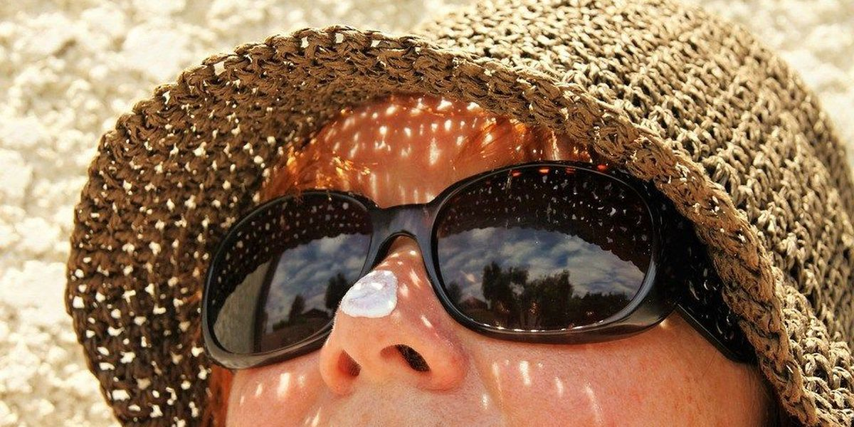 FDA approves skin cancer prevention creams