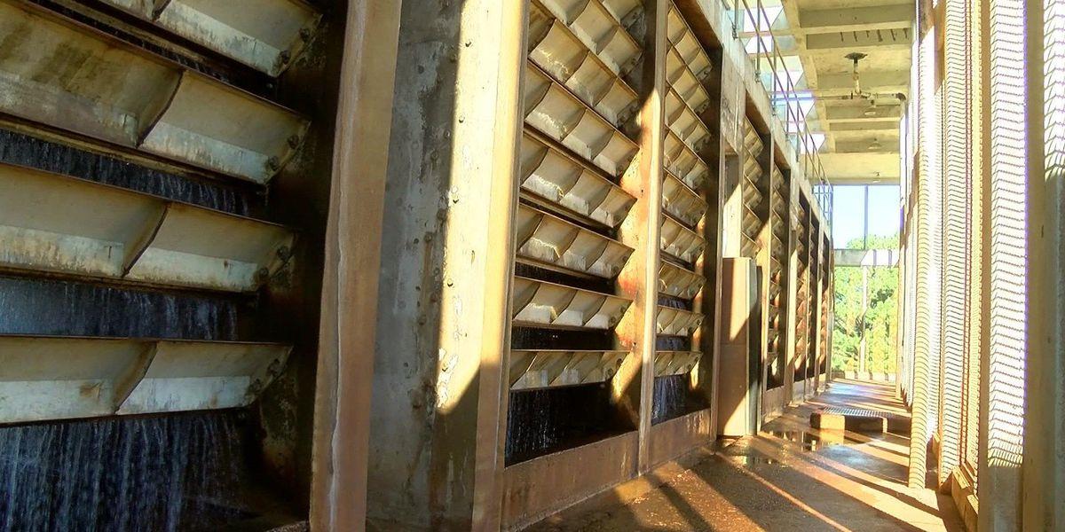 2 senators file bill to limit pumping of Memphis water