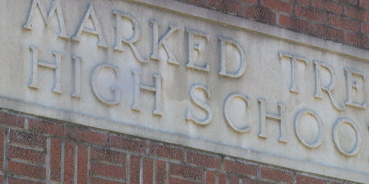 Gas disconnected from Marked Tree High School, prompts AMI closure