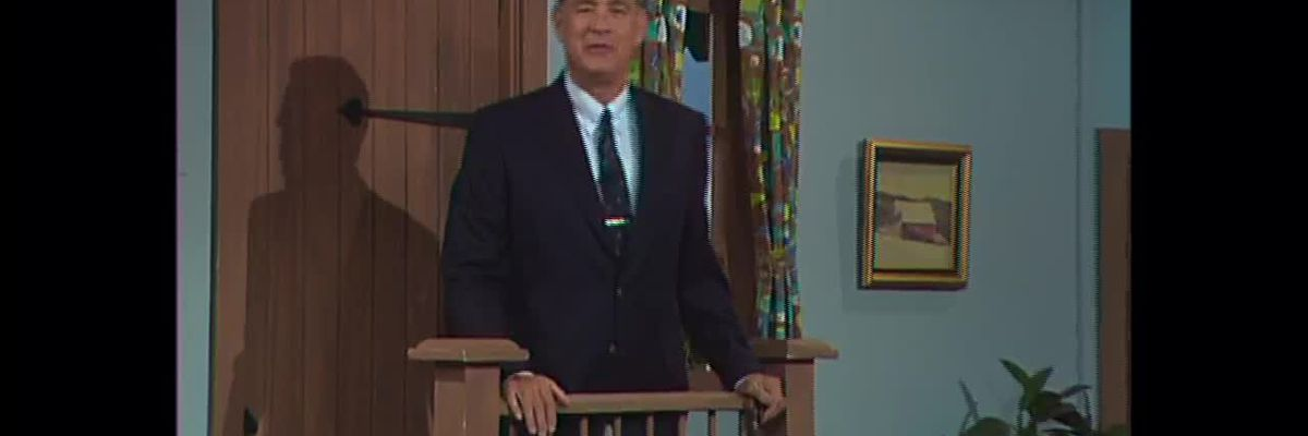 Trailer for Mr. Rogers biopic 'A Beautiful Day in the Neighborhood'
