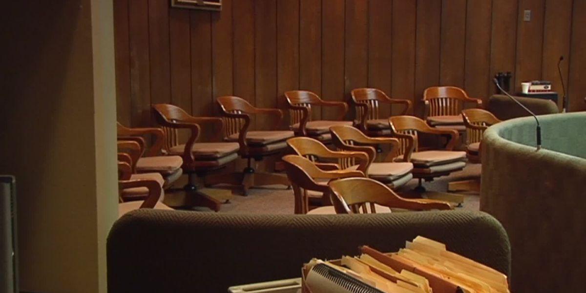 bed bugs shut down courtroom at 201 poplar