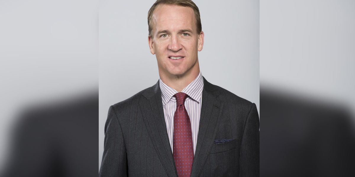 Peyton Manning to receive 'Distinguished Citizen Award' from AutoZone Liberty Bowl