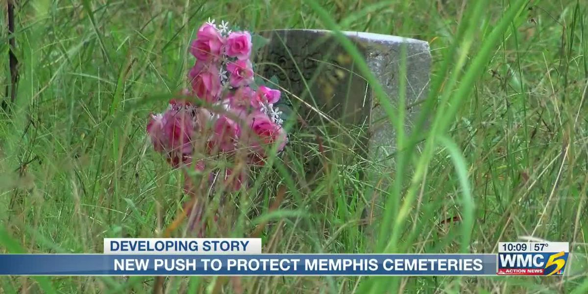 Abandoned Mid-South cemeteries lead to a push for a protection plan