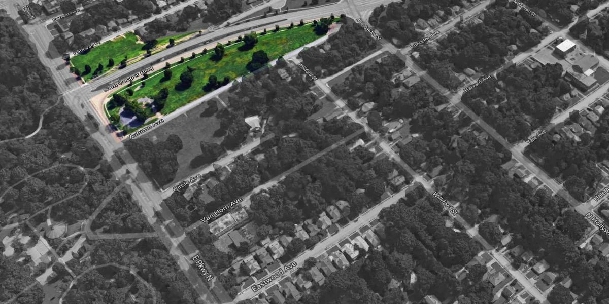 Overton Gateway apartments approved; construction begins this fall