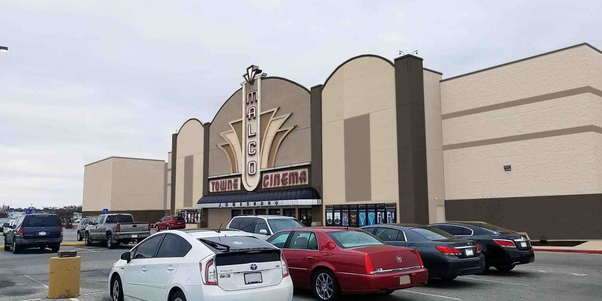 Movie theater's liquor license denied due to prosecutor's objection; Malco set to appeal