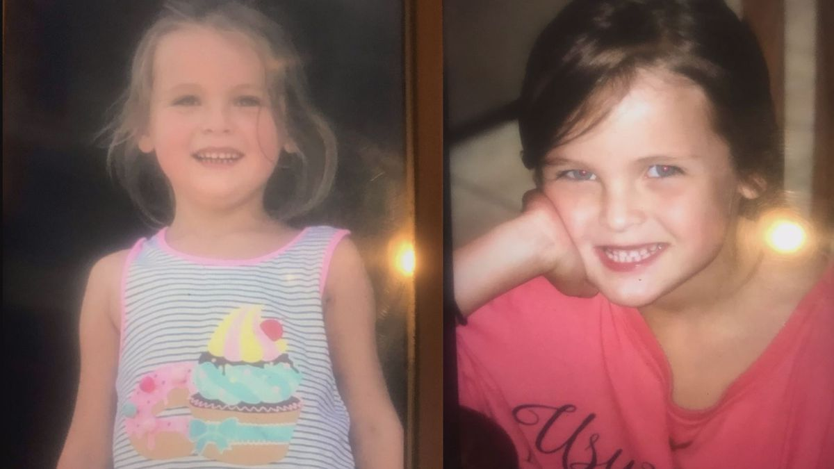 Endangered missing 5-year-old in Miss. found