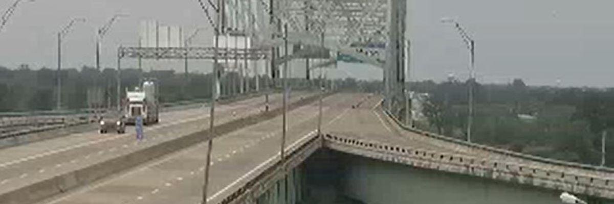 Investigators: Hernando DeSoto bridge's last inspection yielded 'fair' and 'good' ratings