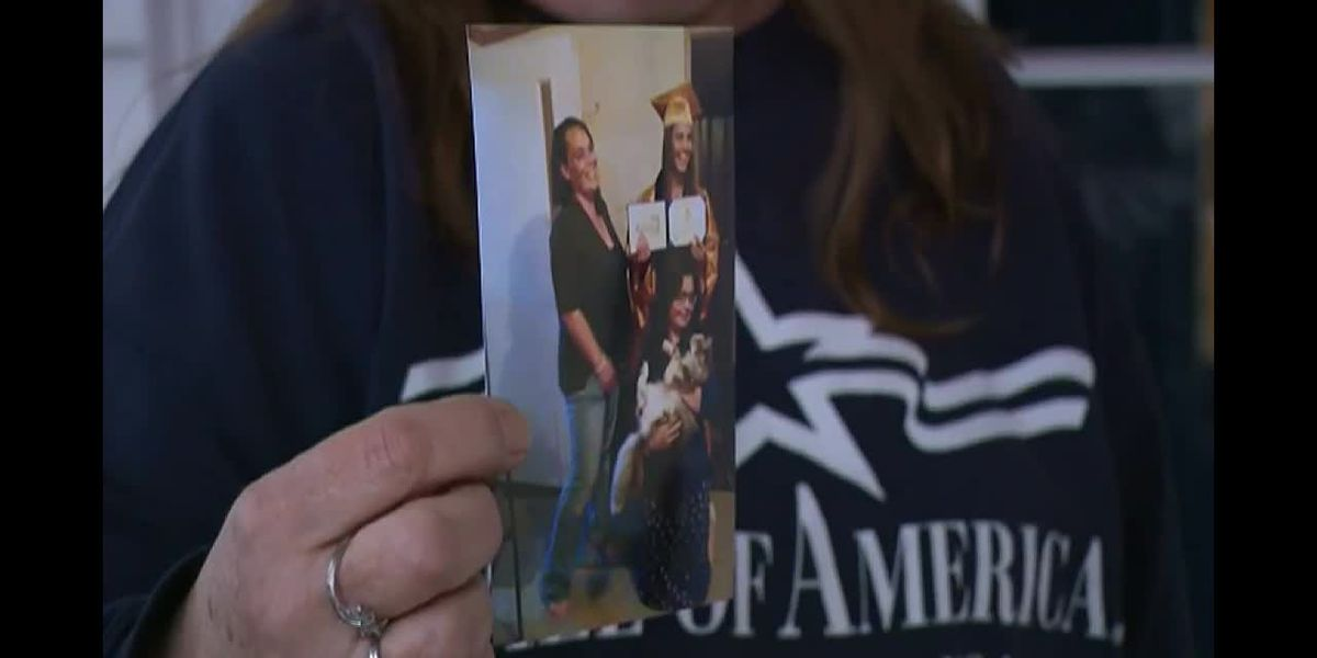 Mother falls through ice, drowns while saving dog from MI pond