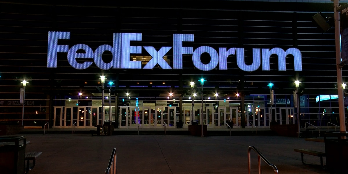 Fans return to FedExForum starting Thursday with Tigers hosting Wichita State