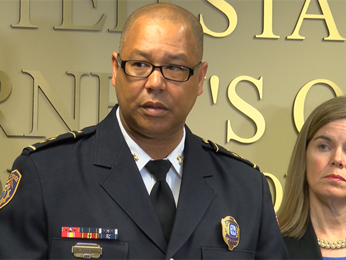 Memphis police director retiring this week as search for replacement continues
