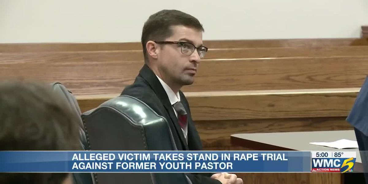 Alleged victim takes stand in rape trial against former Mid-South pastor Ronnie Gorton