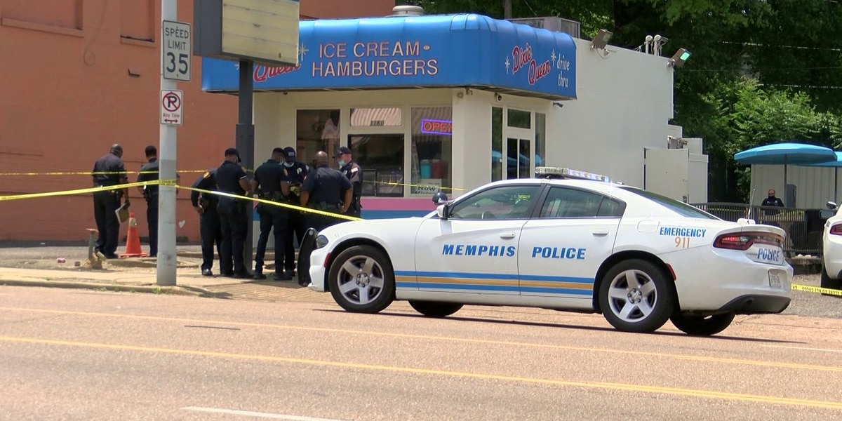 Man dead after shooting at Dixie Queen