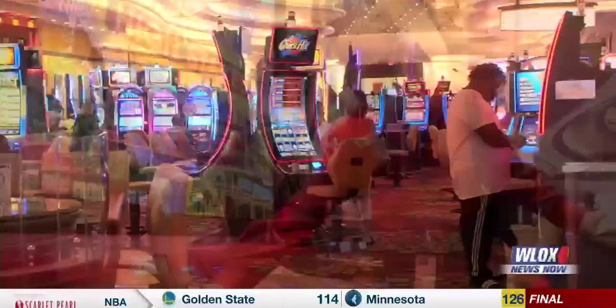 Mississippi casinos will decide whether or not to enforce masks following restriction rollback