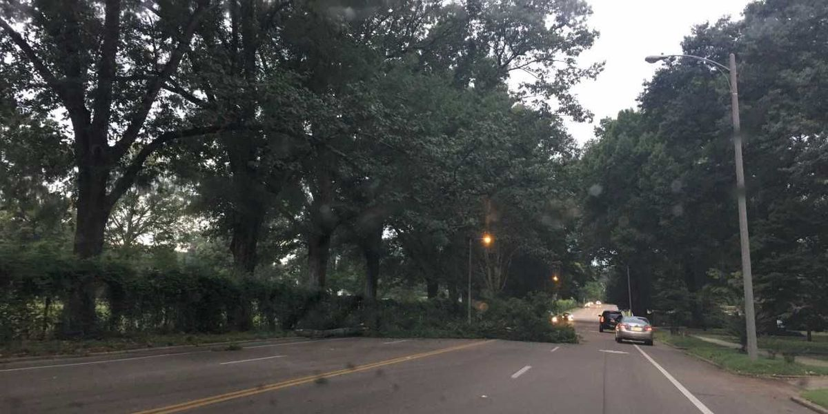 Tornado Warning canceled for Mid-South