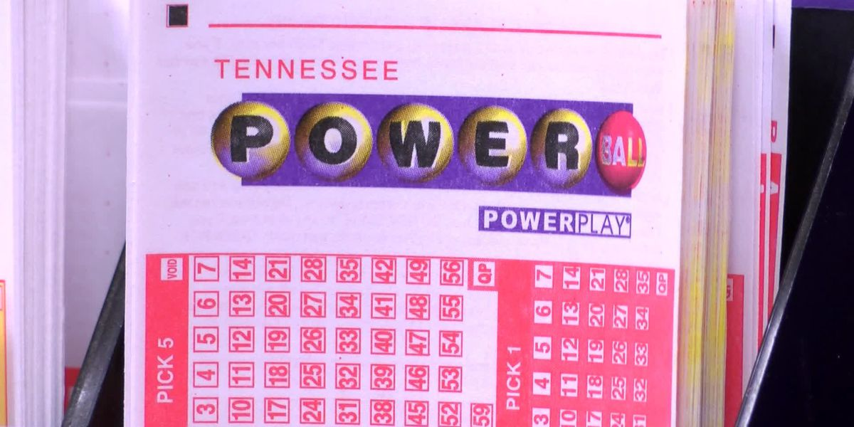 $50K Powerball ticket sold in Memphis