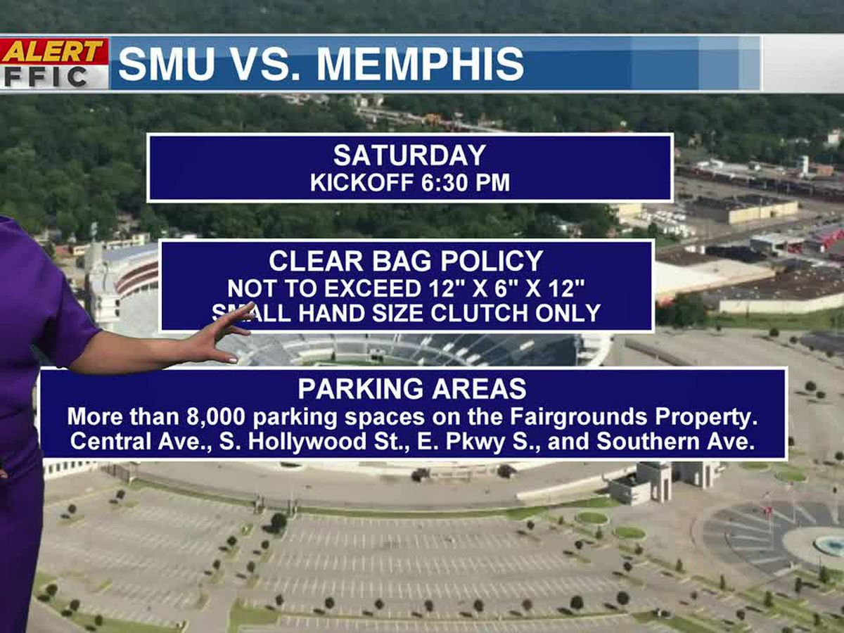 Your College GameDay weekend traffic update