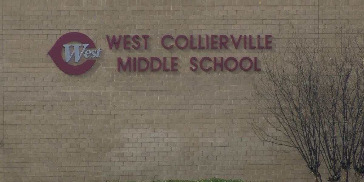 Elevated lead levels found in water testing at several Collierville schools, district says